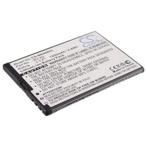 Cameron sino Nokia 808 pureview / bv-4d 1250mah 4.63wh li-ion 3.7v ()
