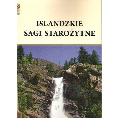 Islandzkie sagi starożytne (308 str.)