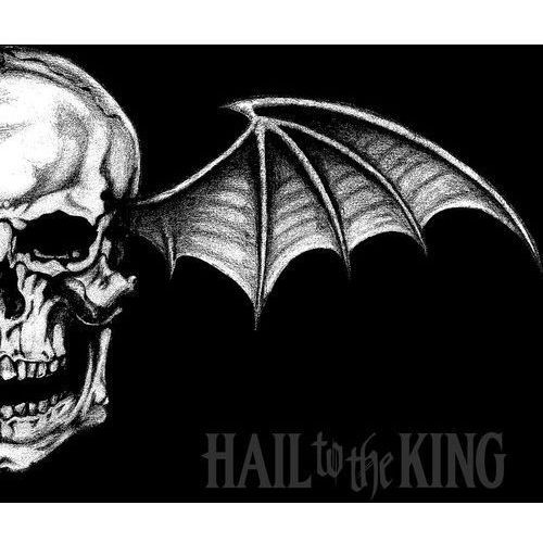 HAIL TO THE KING - Avenged Sevenfold (Płyta CD)