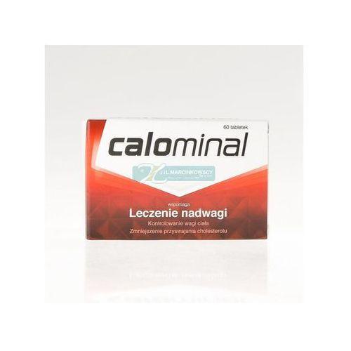 Calominal 60 tabletek z kategorii Tabletki na odchudzanie