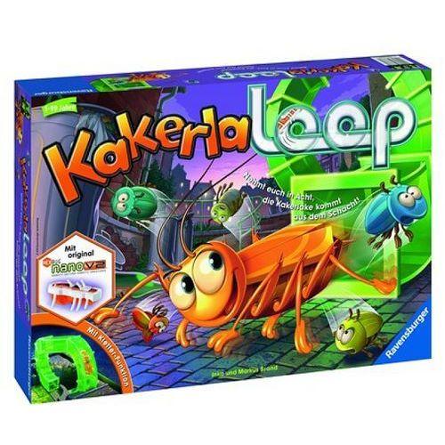 Ravensburger Gra - la cucaracha loop (4005556211616)