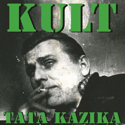Sp records Kult - tata kazika