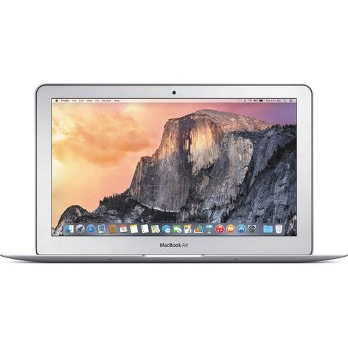 Macbook Air  MJVP2Z marki Apple - laptop
