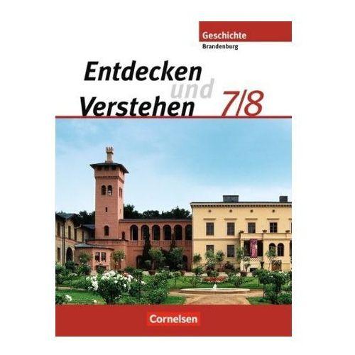 7./8. Schuljahr, Vom Zeitalter der Entdeckungen bis zum Ersten Weltkrieg (9783060640645)