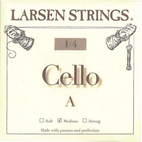 Larsen (639561) struna do wiolonczeli - c 3/4