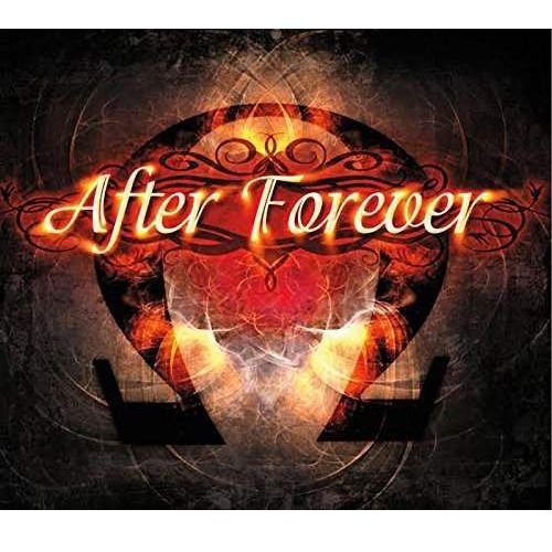 Nuclear blast After forever