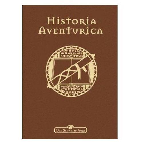Historia Aventurica Don-Schauen, Florian (9783957522276)