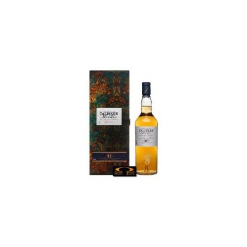 Classic malts of scotland Whisky talisker 35yo 1977 54,6% 0,7l