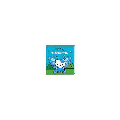 Hello Kitty. Kostiumowy bal