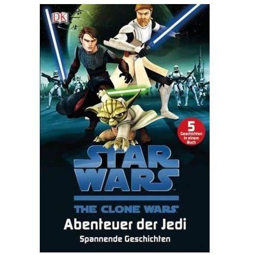 Star Wars The Clone Wars - Abenteuer der Jedi (9783831023592)