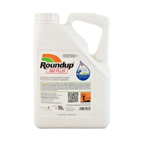Roundup 360 PLUS 5L, 5411773050638