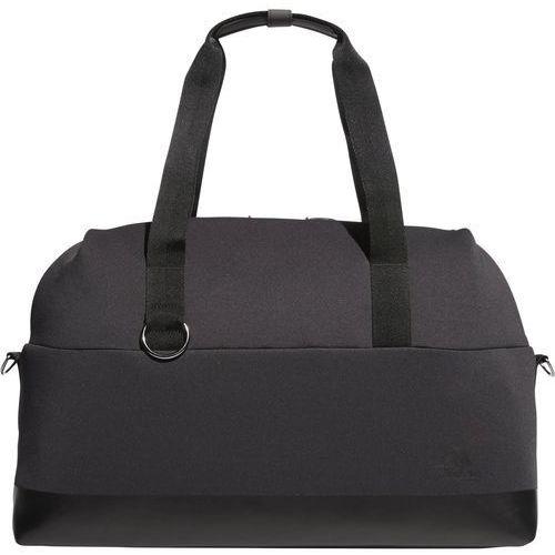 adidas Performance FAV SPORT BAG Torba sportowa carbon/black
