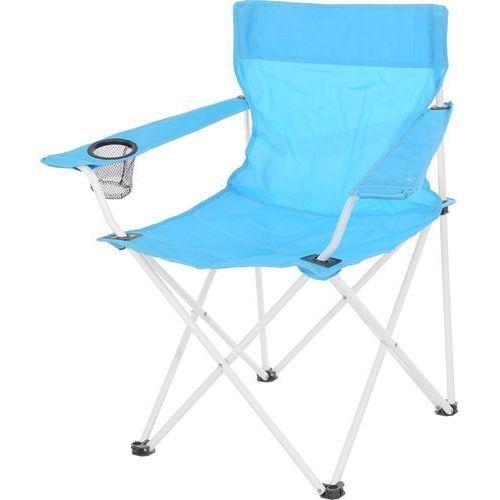 Emako Krzesło składane turystyczne, ogrodowe, wędkarskie