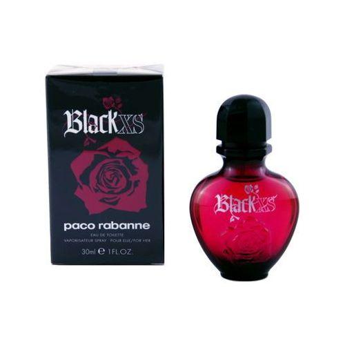 Paco Rabanne Black XS Woman 30ml EdT