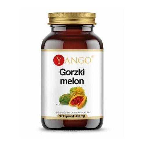 Yango, Gorzki Melon ekstrakt, 90 kaps