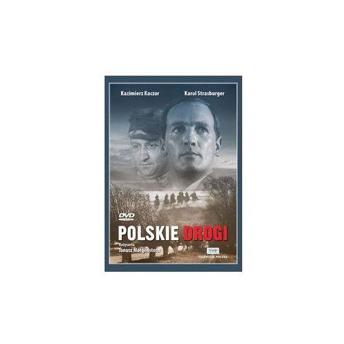 Polskie Drogi (pełne wydanie serialu). Darmowy odbiór w niemal 100 księgarniach!