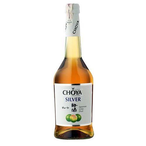 Wino Śliwkowe Choya Umeshu Silver 0,5l Japonia (Alkohole)