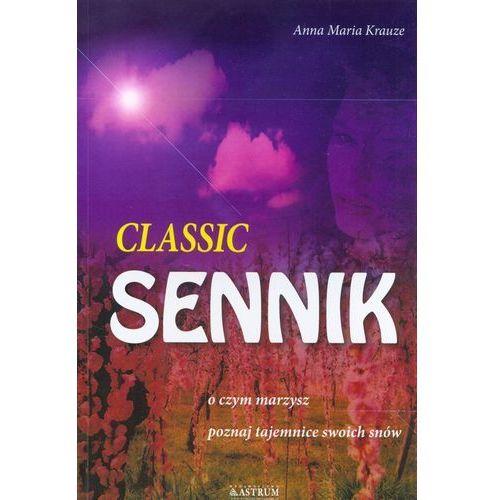 Sennik Classic, oprawa miękka
