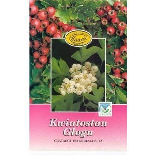 Kwiatostan głogu 50g marki Kawon