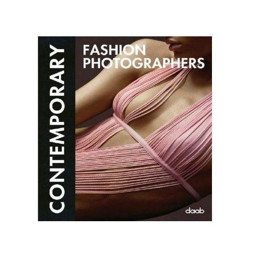 Contemporary Fashion Photography, oprawa twarda