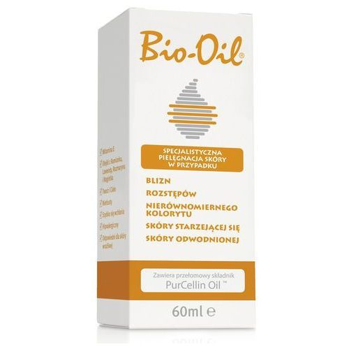 Bio oil olejek do skóry 60ml marki Cederroth polska s.a.