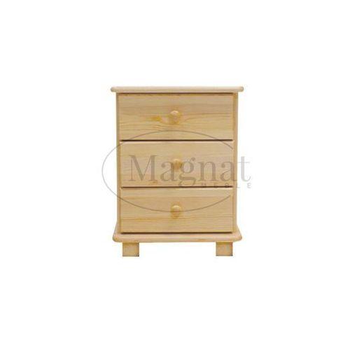 Szafka nr s3 od producenta Magnat - producent mebli drewnianych i materacy