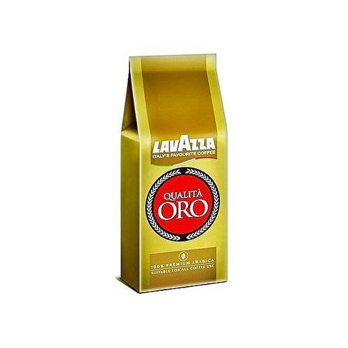 Kawa ziarnista qualita oro 250g marki Lavazza