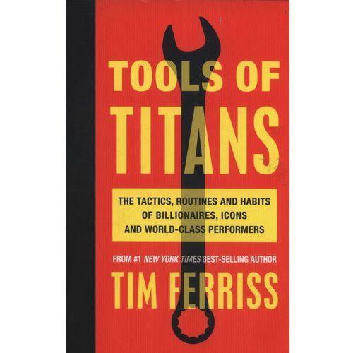 Tools of Titans (2016)