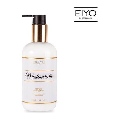 Nails company Balsam do ciała mademoiselle - zapach dla kobiet - 300 ml