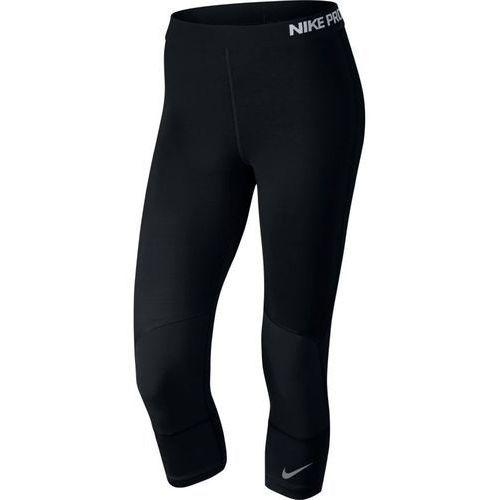 Nike Spodenki legginsy termoaktywne damskie pro basketball tights - 898073-010