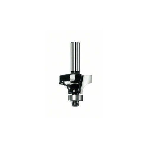 Frez zaokrąglający - 8 mm, r1 6 mm, l 13,5 mm, g 53 mm  2608628340 marki Bosch