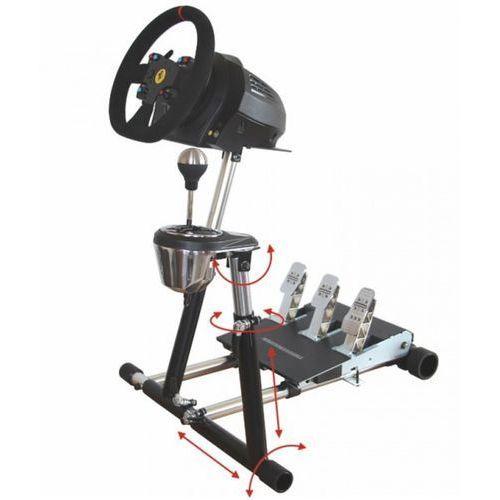 Moduł mocowania lewarka skrzyni biegów rgs marki Wheel stand pro