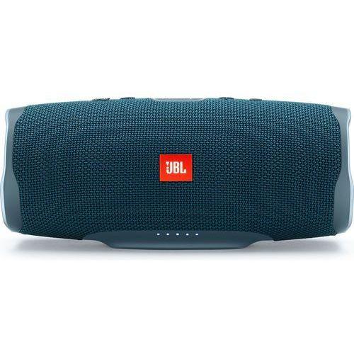 Głośnik mobilny JBL Charge 4 Niebieski + DARMOWY TRANSPORT!