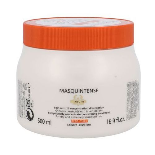Matrix - TOTAL RESULTS HEAT RESIST odżywka 250 ml, 3474630565630