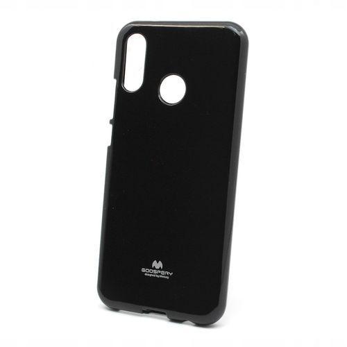Etui Jelly Mercury Huawei P20 Lite Case czarny (8809550386907)