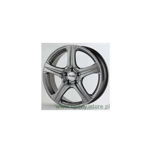 Felga aluminiowa adv 70d 7x17 racing 5x114,3 (et40) marki Advanti
