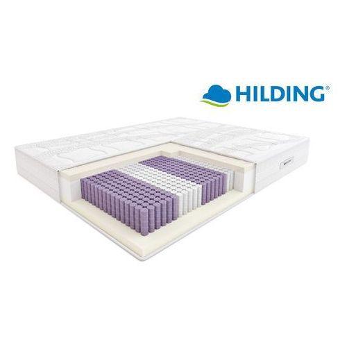 Materace hilding Hilding makarena - materac multipocket, sprężynowy, rozmiar - 160x200, pokrowiec - merced wyprzedaż, wysyłka gratis