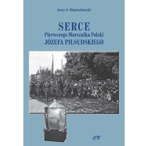 Serce pierwszego Marszałak Polski J.Piłsudskiego, CB