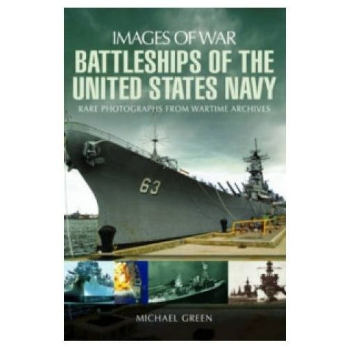 Battleships of the United States Navy, Green, Michael