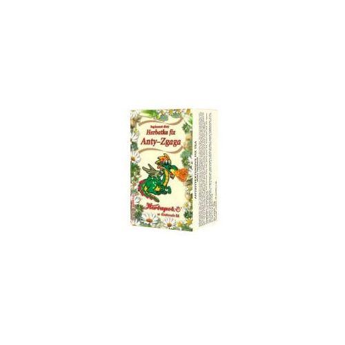 Herbatka antyzgaga fix - 2,0g * 20 szt marki Herbapol