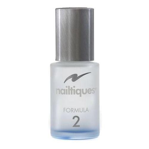 Nailtiques Formula 2 | Odżywka wzmacniająca słabe paznokcie 15ml