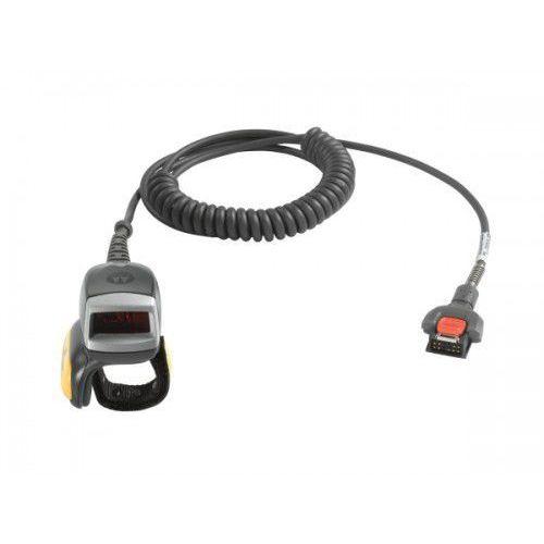 Czytnik jednopierścieniowy rs419 1d z kablem palec-biodro do terminala motorola/ wt41n0 marki Zebra