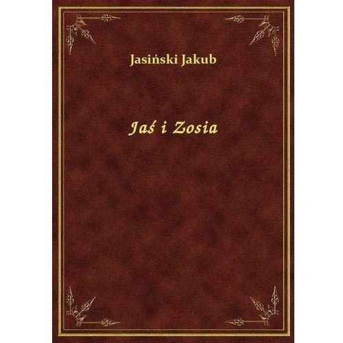 Jaś i Zosia, Jakub Jasiński