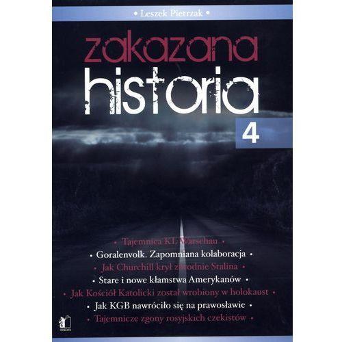 Zakazana historia część 4 (2012)