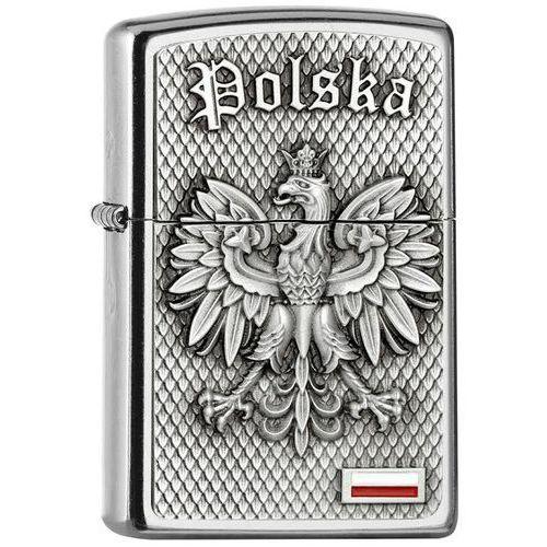 Zippo Zapalniczka polska 2.005.157
