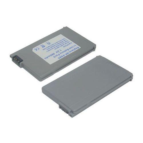 Bateria do kamery sony np-fa50 wyprodukowany przez Hi-power