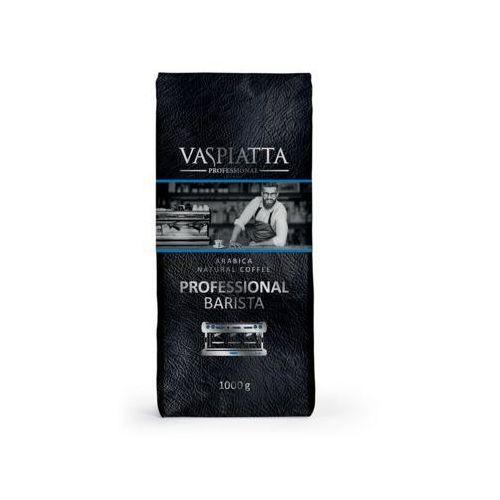 Kawa ziarnista professional barista 1kg marki Vaspiatta
