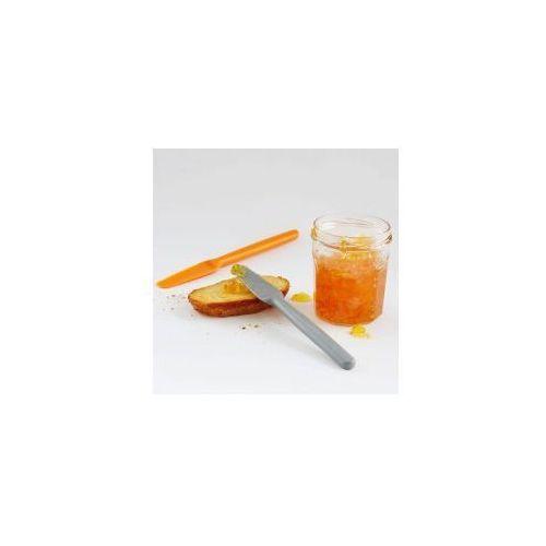 Fiskars Zestaw noży do smarowania (6424002001782)