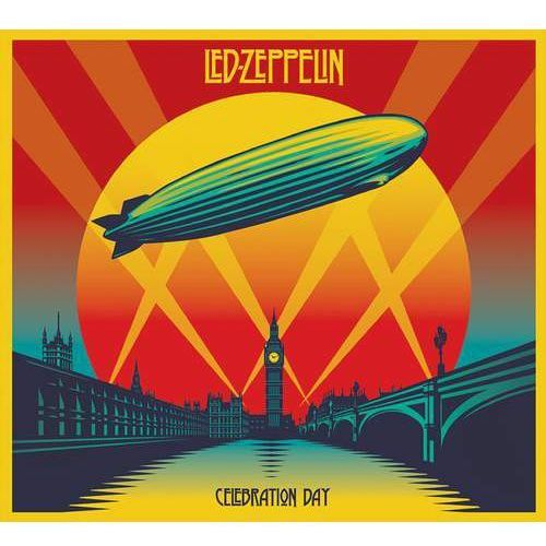 Led Zeppelin - Celebration Day (2CD) (0081227970994)