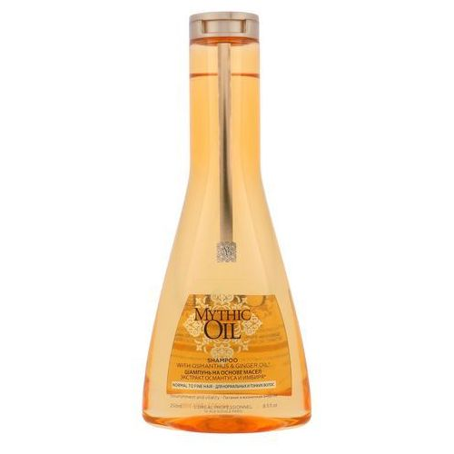 L'oreal professionnel Loréal professionnel mythic oil shampoo for normal to fine hair
